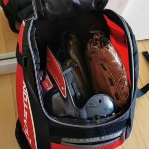 EUC Baseball equipments